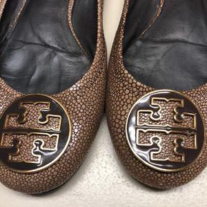 Tory Burch Shoes - Tory Burch Flats Size 8M